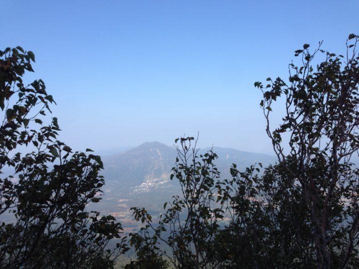 羊蹄山21