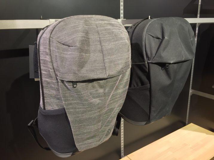 20 L Softshell Daipack