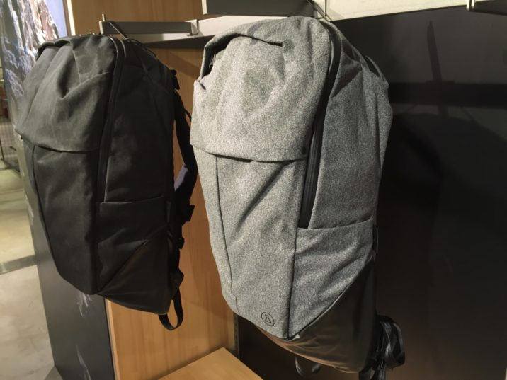 30 L Zip Access Daipack