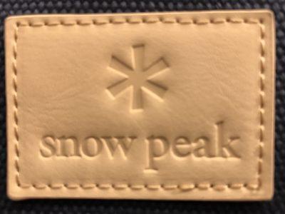 Snowpeak③