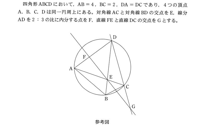 数学の問題