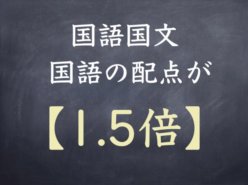 早稲田大学教育学部国語国文学科の入試対策