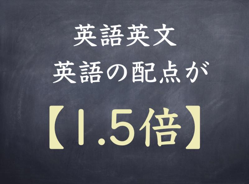 早稲田大学英語英文学科の入試対策法