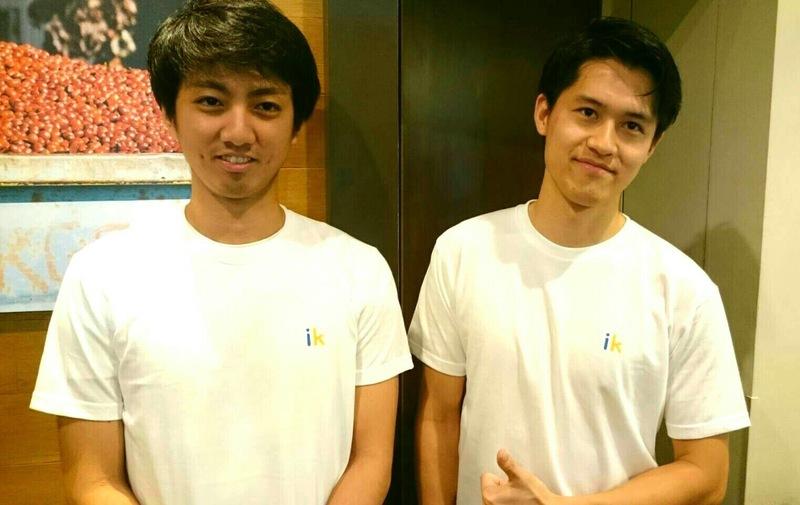 日本史選択者2人