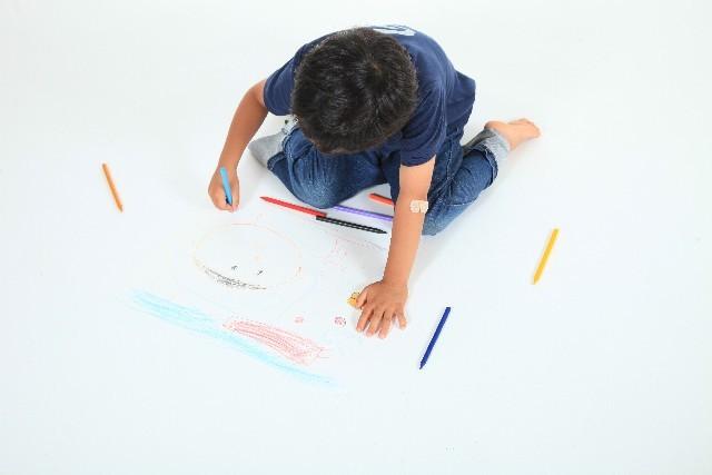 生物を勉強する際には絵を書いて覚える
