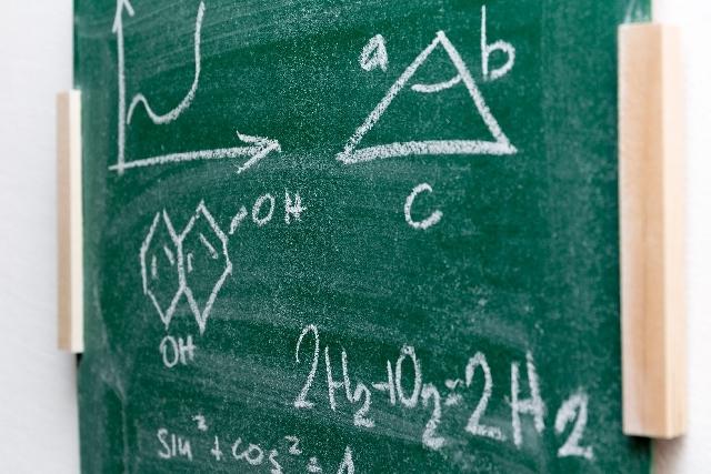 数学の公式や定理の成り立ちを勉強する