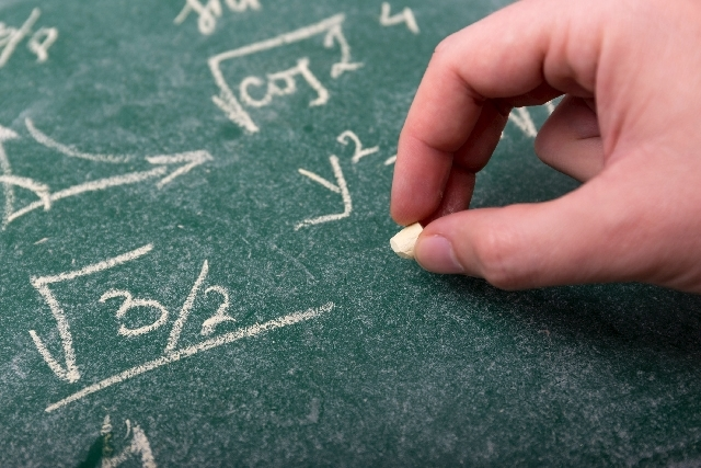 数学の勉強法と参考書