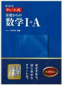 青チャート 数学IA 参考書