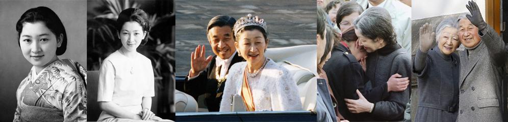 パレード 美智子 さま BS朝日