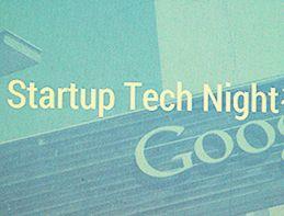 あの会社のエンジニア文化って?CTOが語ったStartup Tech Night @Google