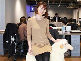 【オフィスへGo!―Bracket編―】STORES.jp開発会社は動物だらけのオフィスだった!