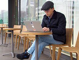 オープンソース・ソフトウェア(OSS)でエンジニアに幸せな世界をつくる MOONGIFT 中津川篤司
