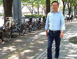 ガラパゴスはむしろ武器。日本人起業家がシリコンバレーを目指すべき理由|Vivaldi 冨田龍起