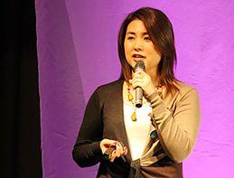 「すべての仕事はクリエイティブにできる」Evernote上野美香|TWDW2015