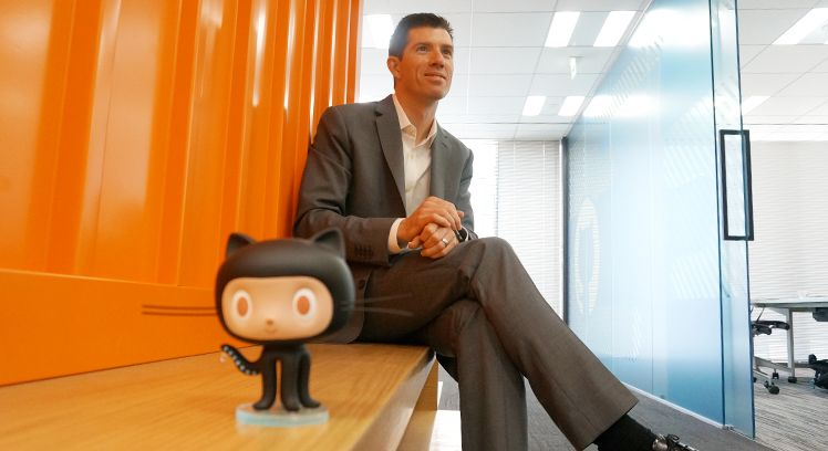 GitHub活用の最前線 シリコンバレーの企業でGitHub導入が進む背景、そして成功ケースとは?