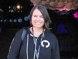27歳で大学へ。プログラミングが人生を変えた|GitHubコミュニティに貢献するカトリーナさんの物語