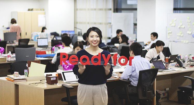 無力感から目を逸らしたくなかった。震災を経て選んだ、社会と私をつなぐ道|READYFOR 田島沙也加
