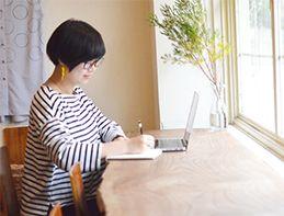 荻原由佳の、思いを紡ぐアートディレクション。『灯台もと暮らし』運営メンバーたちと向き合った3ヶ月