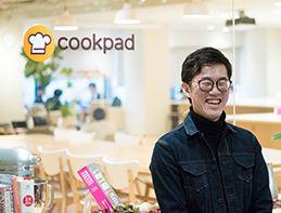 スマートスピーカーを料理で役立つものにしたい。クックパッドの料理男子が「音声レシピ検索」に注ぐ情熱
