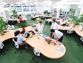 リアルとネットの境界をなくせ!―《チームラボオフィス》のイノベーションを生む空間作り[3]