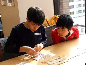 中学生ゲームクリエイター・米山維斗に学ぶ、面白いゲームの必須条件。