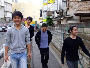 幸せな家庭を作るより、起業で成功したい。ドウゲンザッカーバーグ檜垣雄介氏に聞く「働くこと」の意味。