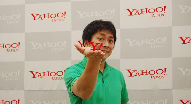 """Yahoo! JAPANが誇る""""起爆屋""""内田伸哉氏の思考―飽和状態でのイノベーション。"""