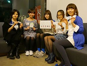 スタートアップ女性デザイナーへの大質問会!―Designer's Meetupイベントレポート