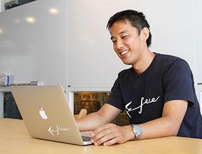 神対応と呼ばれたい!|ユーザーサポートでも、サービス思想を体現する freee 中島伸吾の挑戦