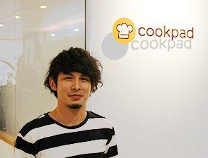 クックパッドの新規事業を新卒が立ち上げたワケ|Holiday 友巻憲史郎