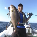 カンパチジギングタックルが分かる!3つのタックルを使い分けて釣る「屋久島ジギング」動画