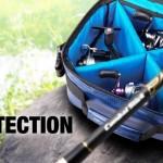 エバーグリーン「【B-TRUE】プロテクションバッグ」は遠征にピッタリの収納ケース!?