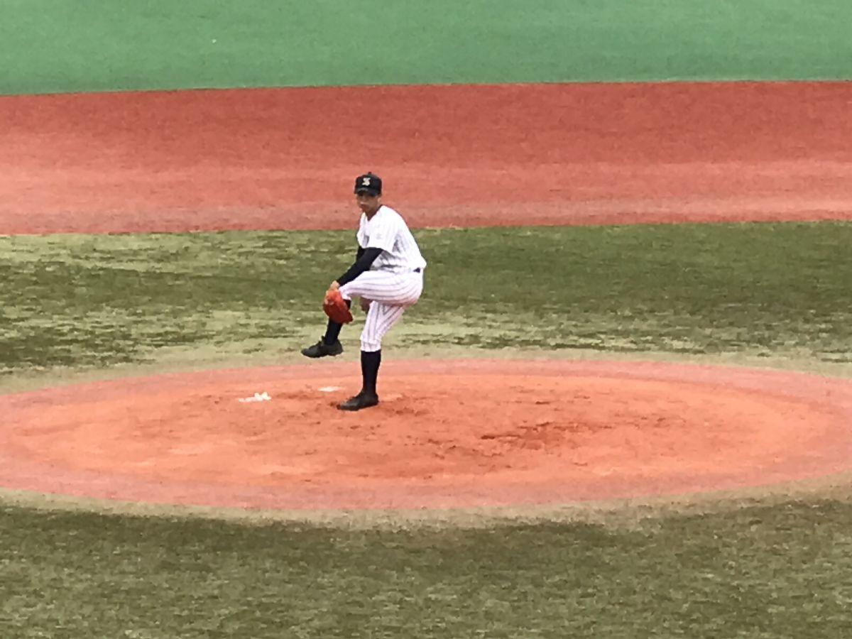 高校 戦 新人 埼玉 県 野球