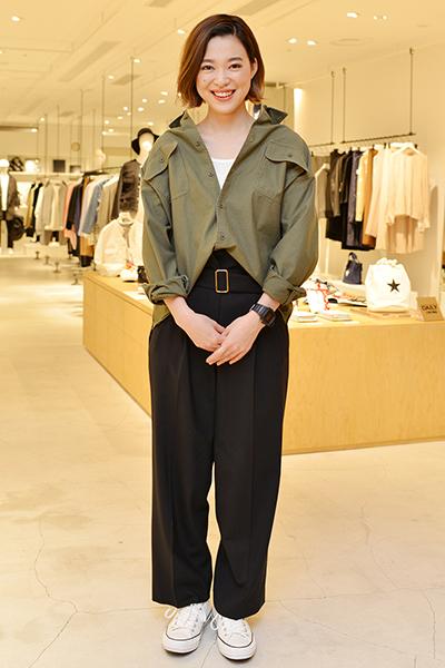 a32c9162c611 紗栄子、イタリアでも美貌際立つ「フルラ」展示会に来場 - モデルプレス