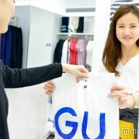 「GU」店長インタビュー 新卒1期生で入社「苦しくもあり楽しかった経験」を語る