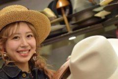 「CA4LA」副店長インタビュー「お客様に合う帽子を探すことの難しさ」やりがい&…