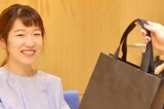 「Shinzone」副店長インタビュー 他業界から「大好きなお洋服の世界へ」転職…