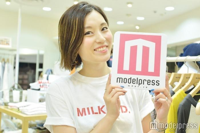 浅利陽子さん(C)モデルプレス