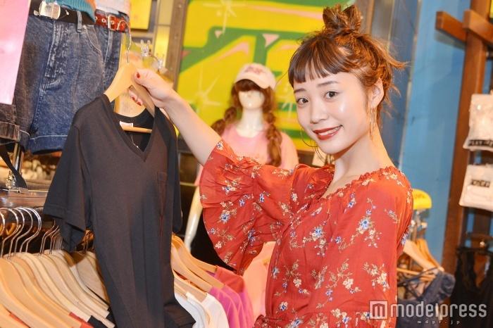 モデルプレスのインタビューに応じた久保田梨香子さん(C)モデルプレス
