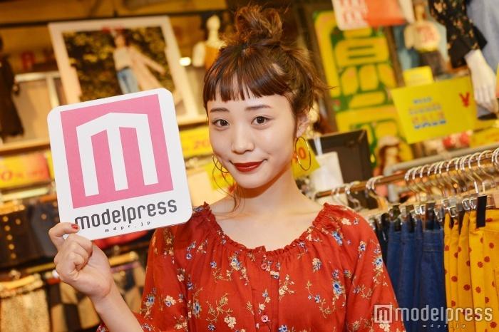 久保田梨香子さん(C)モデルプレス
