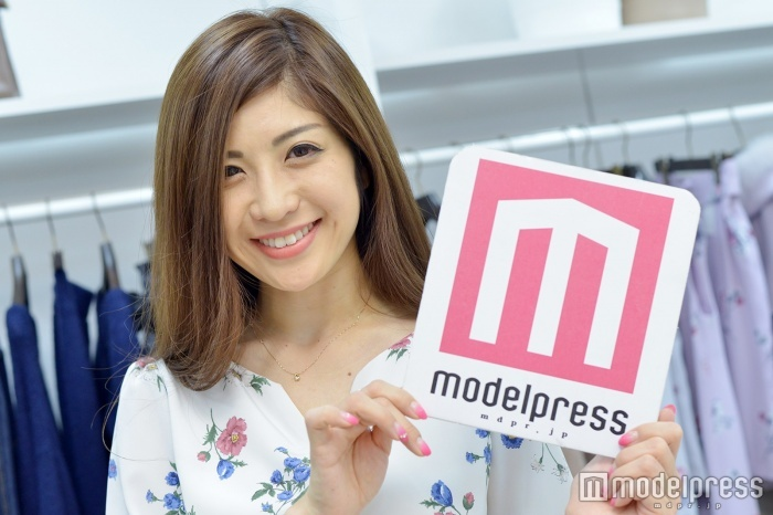 芝田早希さん(C)モデルプレス
