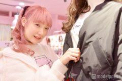 「WC」店長インタビュー 「WEGO」から異動&渋谷109店勤務で「責任やプレッ…