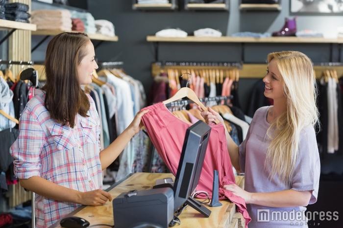 ファッションが好きな大学生は必見!アパレルショップでアルバイトをするには?/Photo by ESB Professional