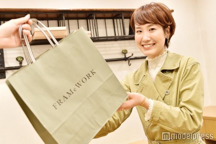 中村朋美さん(C)モデルプレス