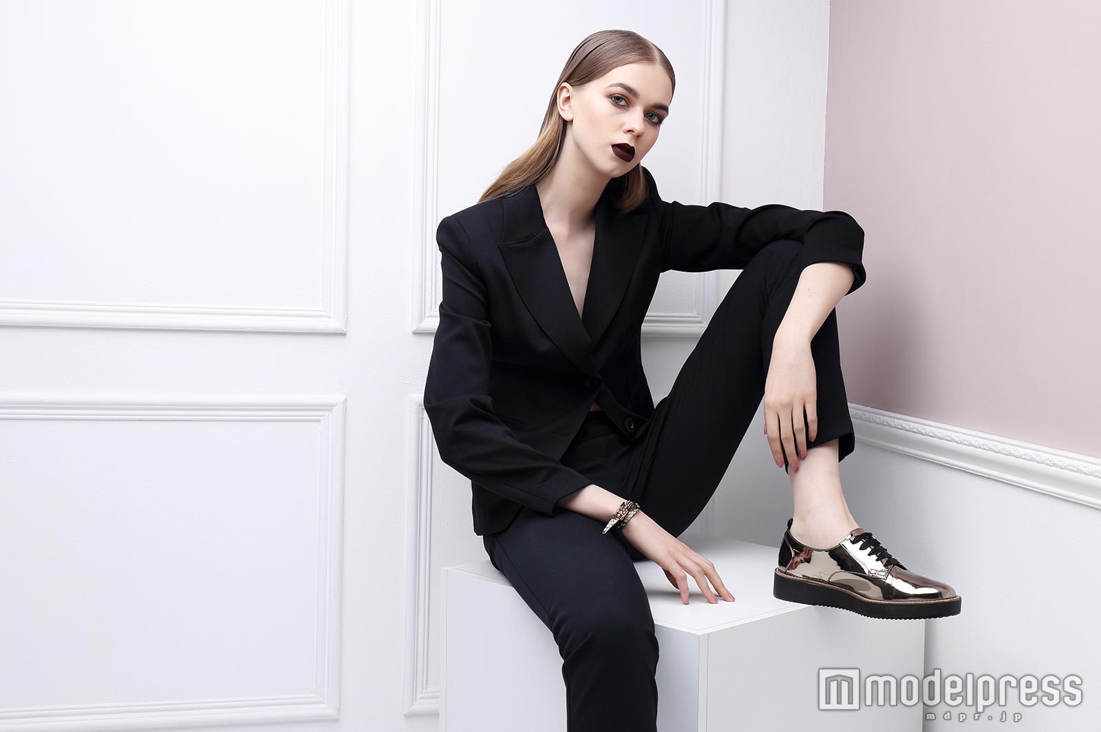 ジェンダーレスファッションを紹介/Photo by MaxFrost