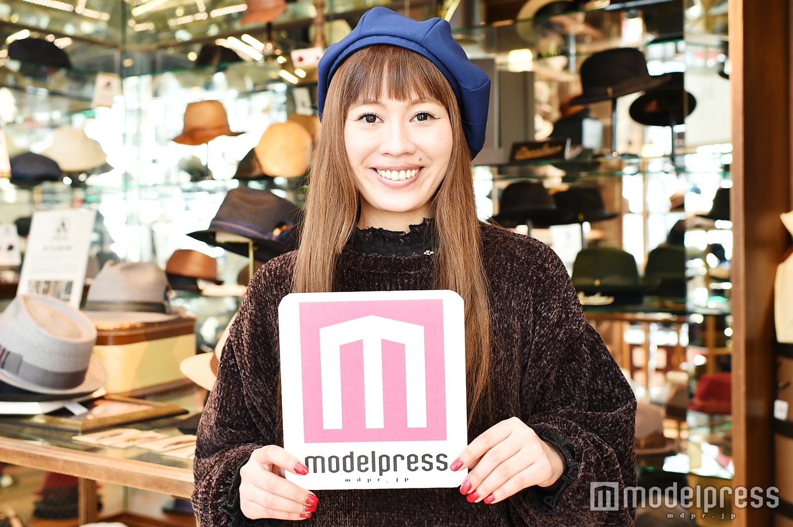 草薙未奈子さん(C)モデルプレス