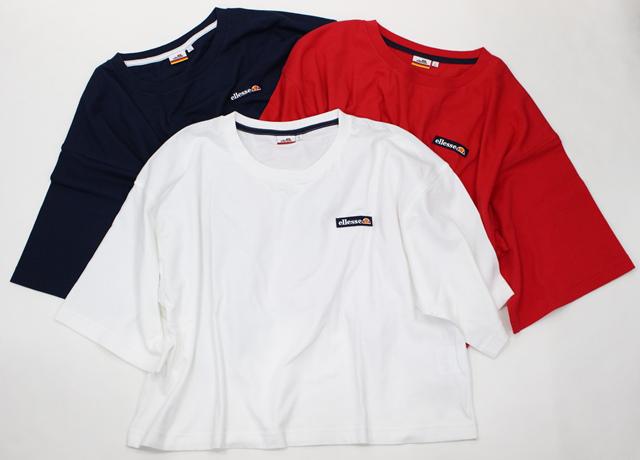 ellesse/TシャツSS(Tシャツ)¥3,000(税抜)(提供写真)