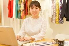「ELLE」WEB担当インタビュー 新卒入社でブランド初のWEB専任に抜擢