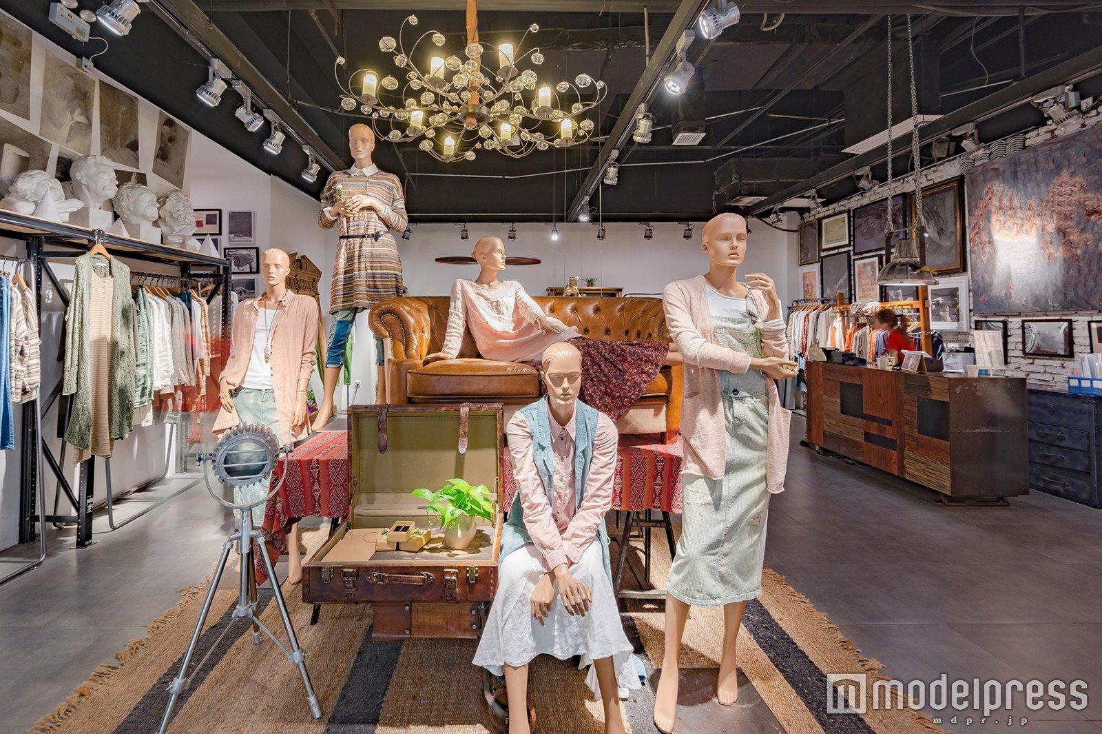 ポップアップストアとは?常設店舗とは違うアパレル販売のメリット/Photo by SnvvSnvvSnvv