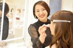「JILL STUART Beauty」メイクアップスペシャリストインタビュー …